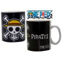 MUG ONE PIECE - PIRATES