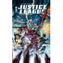 JUSTICE LEAGUE 2 - L'ODYSSEE DU MAL
