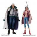 ONE PIECE STYLING SMOKER & TASHIGI SET