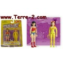 DC POCKET SUPER HEROES WONDER WOMAN & CHEETAH