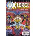 X-FORCE 116