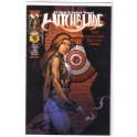 WITCHBLADE 40A SIGNE