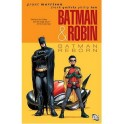 BATMAN & ROBIN - BATMAN REBORN TP 1