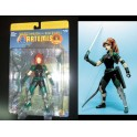 DC DIRECT ACTION FIGURES - ARTEMIS
