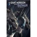 GRANT MORRISON PRESENTE BATMAN 2