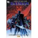 BATMAN : LA RESURRECTION DE RA'S AL GHUL