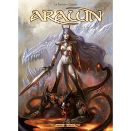 Arawn - T 06 (La Terre brûlée)