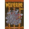 INTEGRALE WOLVERINE 1988-1989