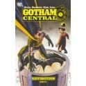 GOTHAM CENTRAL - EXTINCTION