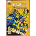 TOP BD 30 - MUTANTS-X SHATTERSHOT