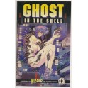 GHOST IN THE SHELL ASHCAN