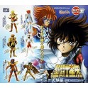 SAINT SEIYA PART 6 SET COMPLET