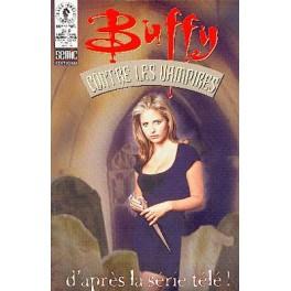BUFFY CONTRE LES VAMPIRES 2