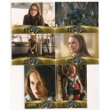 THOR THE MOVIE LOT DE 36 CARTES