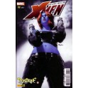 MAXIMUM X-MEN 19