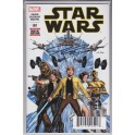 STAR WARS 1 DF CASSADAY SIGNED