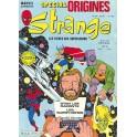 STRANGE SPECIAL ORIGINES 163