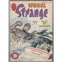 special strange 9