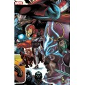 SECRET WARS : CIVIL WAR 2 VARIANTE