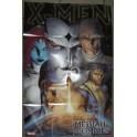 POSTER X-MEN MESSIAH COMPLEX