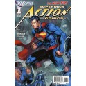 THE NEW 52 : ACTION COMICS 1A