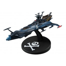 COSMO FLEET COLLECTION - HARLOCK'S SPACESHIP ARCADIA