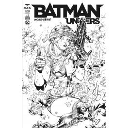 BATMAN UNIVERS HORS-SERIE 2C