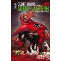 GEOFF JOHNS PRESENTE GREEN LANTERN 6