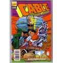 UN RECIT COMPLET MARVEL 41 - CABLE