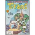 TITANS 96
