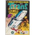 TITANS 97