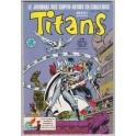 TITANS 99