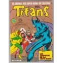 TITANS 89