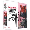 MARVEL SECRET WORK DELL'OTTO 1998-2016
