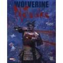 WOLVERINE - NETSUKE 1