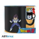 MUG DRAGON BALL THERMO-REACTIF - VEGETA