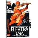 MARVEL MEGA 3 - ELEKTRA SAGA 2/2