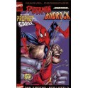 MARVEL CROSSOVER 7 - SPIDER-MAN / BADROCK