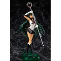 SAILOR MOON FIGUARTS ZERO - SAILOR PLUTO CRYSTAL