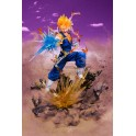DRAGON BALL FIGUARTS ZERO - VEGETTO SUPER SAIYAN WEBEX