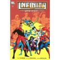 INFINITY INC - THE GENERATIONS SAGA 1 HC