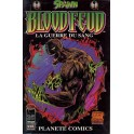 PLANETE COMICS V2 4 - SPAWN BLOOD FEUD