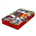 MARVEL LES ORIGINES COFFRET METAL