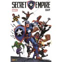 SECRET EMPIRE DAY