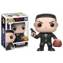 POP ! 216 DAREDEVIL - PUNISHER CHASE