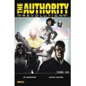 THE AUTHORITY - REVOLUTION 1