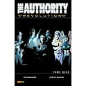 THE AUTHORITY - REVOLUTION 2
