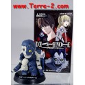 DEATH NOTE TRADING FIGURES - JEALOUS
