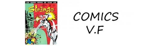 comics V.F