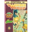 SUPER ACTION AVEC WONDER WOMAN recueil 6006